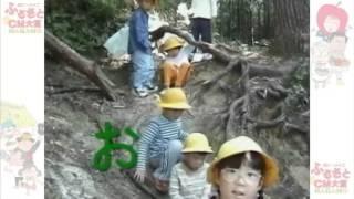 森の中で大冒険