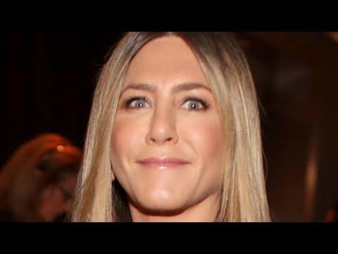Celebs Who Literally Loathe Jennifer Aniston