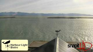 Nelson Waterfront Webcam Monday 13th June 2011