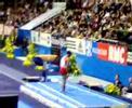 gymnastics vault bloopers