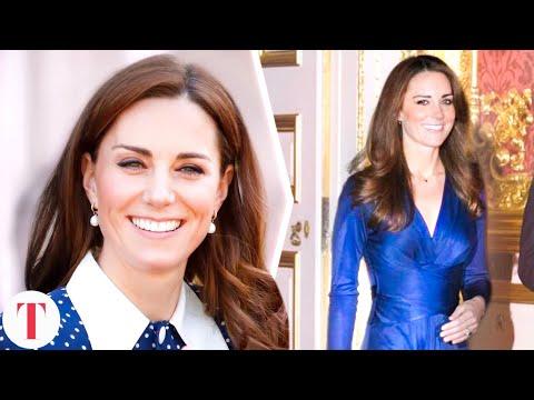 How Kate Middleton Changed Fashion