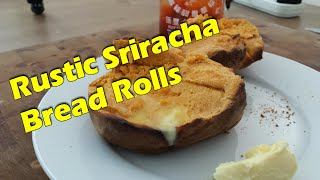 Sriracha Bread Recipe