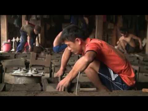 Tác phẩm đạt giải KK Giải báo chí Quốc gia năm 2016: Được - mất từ một làng nghề