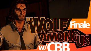 The Wolf Among Us w/ POKEAIMMD & CBB! - FINALE by PokeaimMD