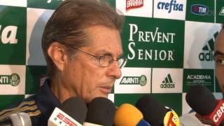 Apesar da vitória de 2 a 0 sobre o Penapolense na tarde deste domingo, o técnico Oswaldo de Oliveira reconheceu, em...