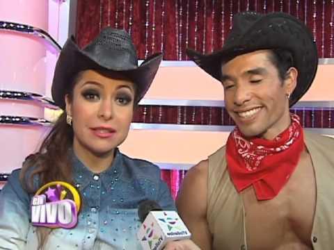 Participantes eliminados de Mi sueño es bailar regresan para la gran final. EN VIVO  - Thumbnail