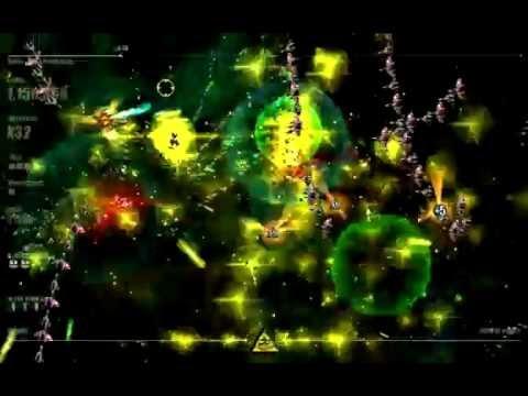 Beat Hazard Ultra - Brain Power (Suicidal) (видео)