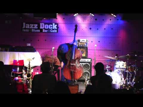Limbo - Live at Jazz Dock 2013 - full concert - part 2