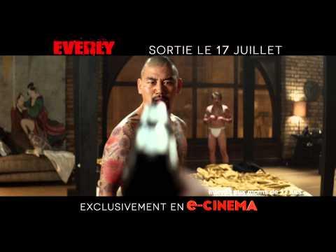 Everly - E-cinéma