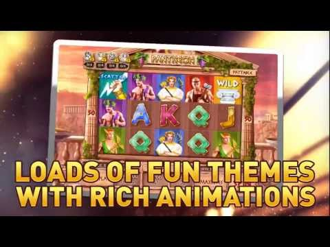 Video of Miracle Slots & Casino FREE