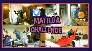 Matilda Challenge - Ariana Bolo Arce