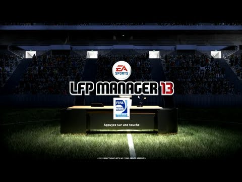 LFP Manager 11 PC
