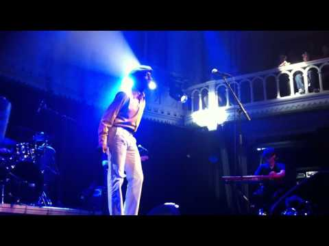 Aloe Blacc - Take Me Back lyrics