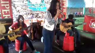 Demoza Band - Kali Merah ( Cover )