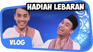 Video HADIAH LEBARAN buat RIO n FAJAR MP3, 3GP, MP4, WEBM, AVI, FLV September 2018