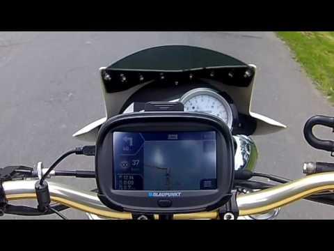 MotoPilot 43 EU LMU Praxiserfahrungen