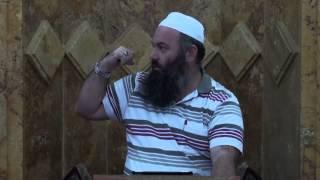82.) Pas Namazit të Sabahut - Rezymeja e kapitullit - Maturia në ibadete
