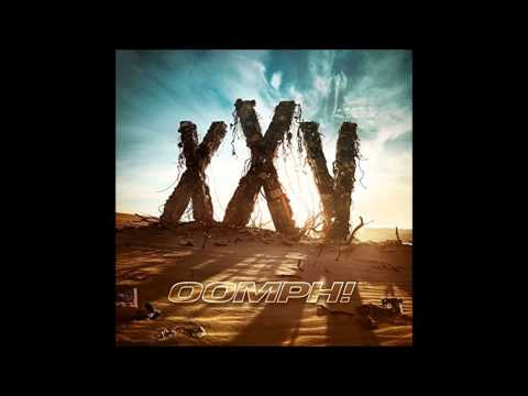 Oomph! - XXV (Full Album 2015)