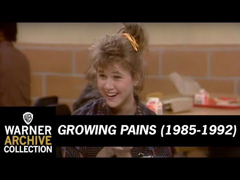 Growing Pains Season 3 (Theme Song)