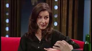 Tamara Heribanová - Show Jana Krause 3. 5. 2013