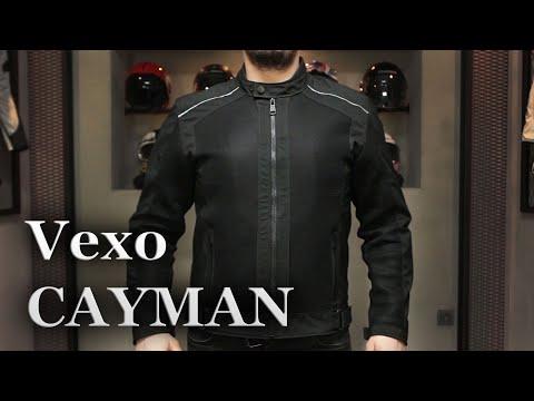 Vexo X3 Motosiklet Sis Farı