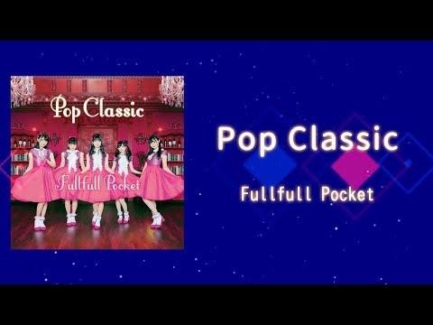 Fullfull Pocket「Pop Classic」