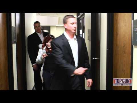 Personal Protection Officers & Bodyguards:  Austin, Dallas, Houston & San Antonio