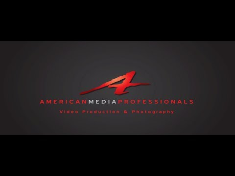 Videographer, Videography or Video Production Company Serving the Entire US