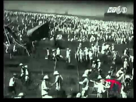 Phim tài liệu về Đại tướng Võ Nguyên Giáp