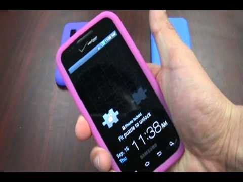 accessorygeeks - http://www.accessorygeeks.com/samsung-fascinate-silicone-skins.html Hi Geeks!! What we have here today is a quick product overview / review of some Samsung f...