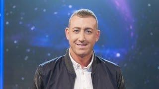 Christopher Maloney sings Mariah Carey's Hero - Live Week 1 - The X Factor UK 2012