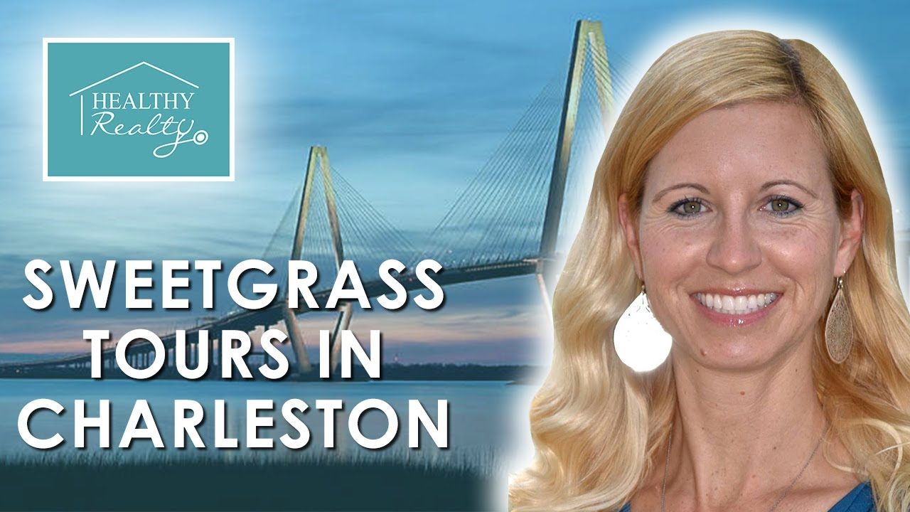 See What Charleston Has to Offer With Sweetgrass Tours