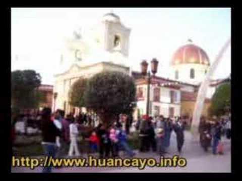 Plaza Constitución - Huancayo