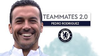 Download Video Who Is A Fashion DISASTER At Chelsea? | Pedro | Teammates 2.0 MP3 3GP MP4