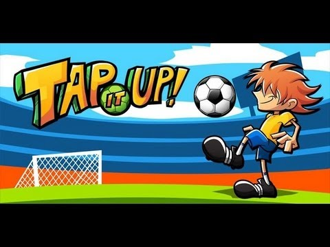 Video of Tap it Up! Keepy Uppy Game