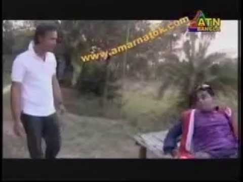 Bangla Comedy Natok Mike ft Mosharraf Karim Part 21