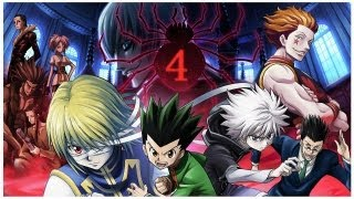 Nonton Hunter X Hunter  Phantom Rouge Overview Film Subtitle Indonesia Streaming Movie Download