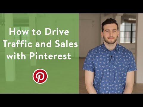 Social Media Marketing: Pinterest for Business