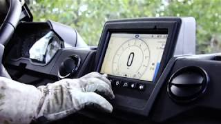 7. RIDE COMMAND for Ranger: Built in GPS | Polaris Off-Road Vehicles