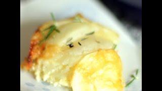 Videoricetta: patate al forno