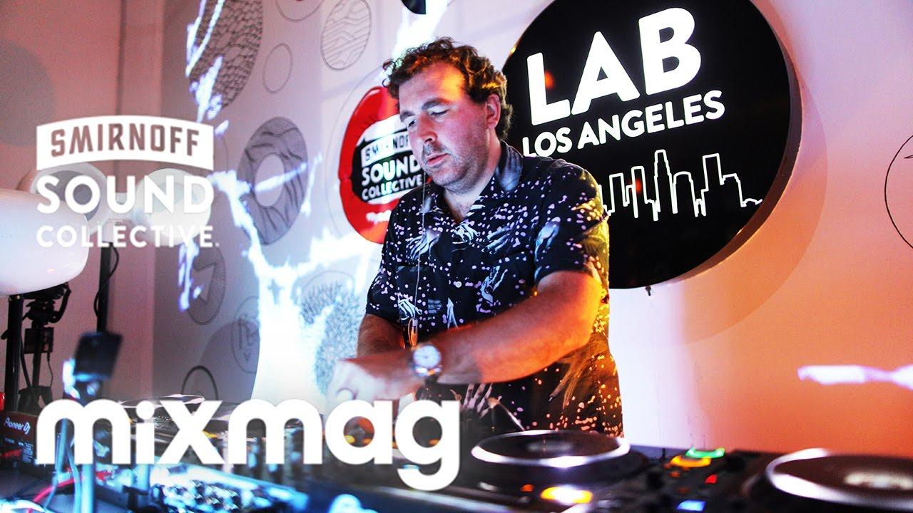 Joe Goddard - Live @ Mixmag Lab LA 2017