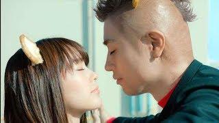 桐谷美玲、斉藤工、出川哲朗出演「双子ダンス部」15秒/ワイモバイルCM3