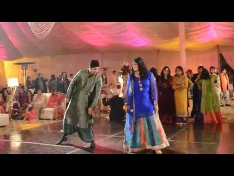 pakistan best dance - Hey guys. This is just the dance I did at my husbands brothers wedding. I thought it would be fun to show you guys. If you wanna see more dances from this wedding let me know!! Thats all for...