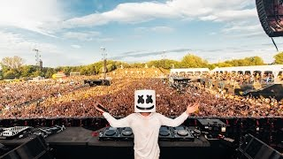 Video Marshmello at Ilesoniq Music Festival in Montreal, Canada Recap MP3, 3GP, MP4, WEBM, AVI, FLV Juni 2018