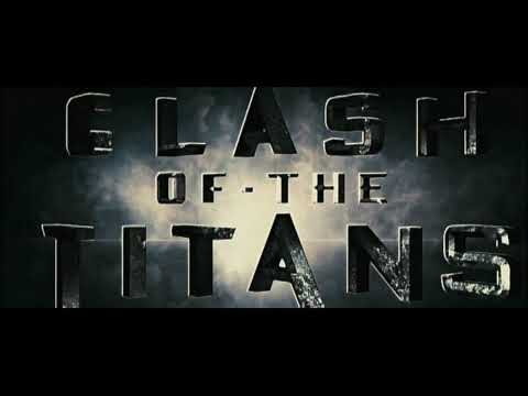 Clash of the Titans 2010 trailer super clearest HD Sam Worthington Liam Neeson super bowl