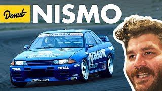 Download Lagu NISMO - Everything You Need to Know | Up to Speed | Donut Media Mp3