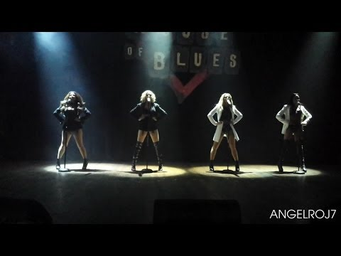 danity - These are all the videos that I recorded last night seeing Danity Kane @ The House of Blues (12/16/13). My galaxy s4 battery was dying, so couldn't record ev...