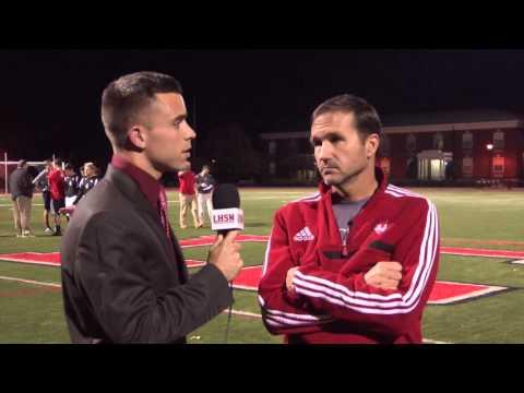 Coach Chris Yeager Post-Game vs Virginia Wesleyan