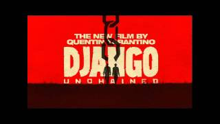 """From DJANGO UNCHAINED Original Motion Picture Soundtrack: """"Nicaragua"""" - by Jerry Goldsmith (I don't own any rights to this..."""