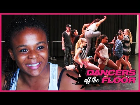 dancers - MAKE A SPLASH! - http://flavorspla.sh/1cZcOON LAST DANCERS: OFF THE FLOOR - http://bit.ly/1gJDIHw CHEERLEADERS - http://bit.ly/1nQWiHi CHEERLEADERS FACEBOOK ...